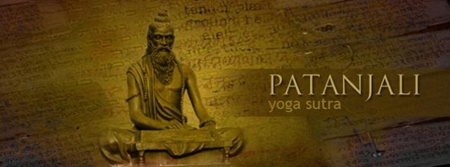 Patanjali Yoga Sutras, yogaensevilla.es